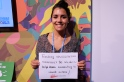 """""""Teaching environmental economics to students helps them connect to climate actions!"""" — Elsa Maria Cardona Santos, Mexico, Inter-American Institute for Global Change Research"""